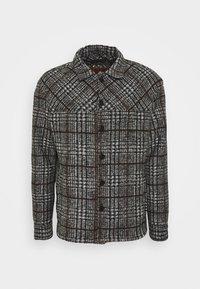 NIGAM - Summer jacket - grau