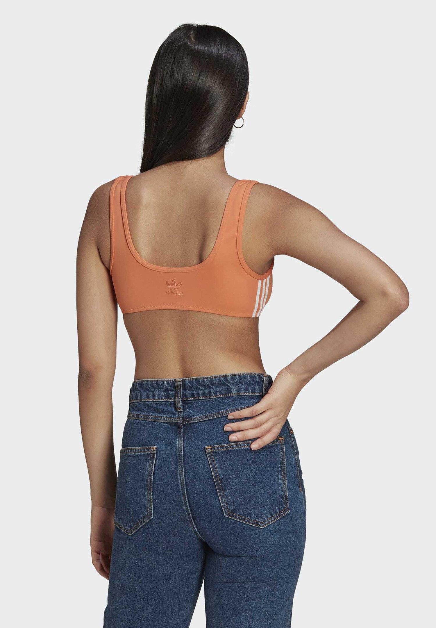 Women ADICOLOR CLASSICS PRIMEBLUE - Bikini top