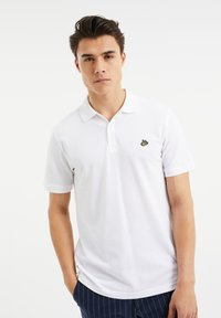 WE Fashion - Poloshirt - white - 0