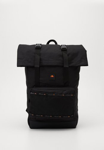 SAUL ROLL TOP BACKPACK