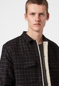 AllSaints - Light jacket - black - 2