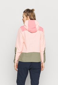 Kari Traa - SIGNE ANORAK - Outdoor jacket - light pink - 2