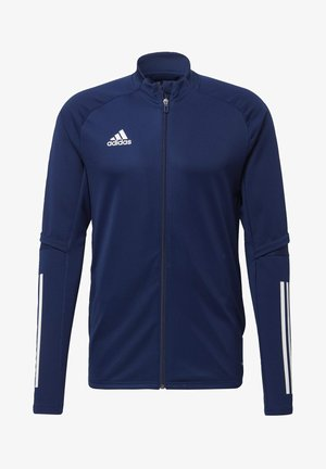CONDIVO 20 TRAINING TRACK TOP - Training jacket - blue