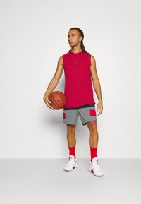 Jordan - DRY AIR - Sports shirt - gym red/black - 1