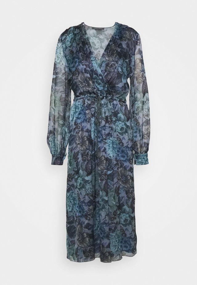 DRESS - Kjole - light blue