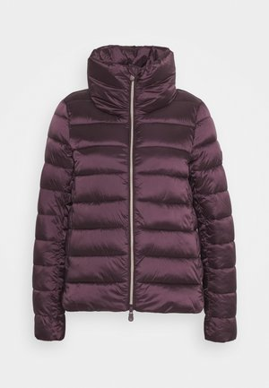 IRISY - Light jacket - chesnut brown