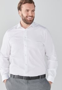 Next - Camicia elegante - white - 0
