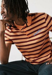 Lacoste - Polo shirt - hell orange/rot - 2