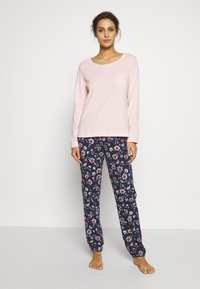 LASCANA - SET - Pyjama set - light pink - 0