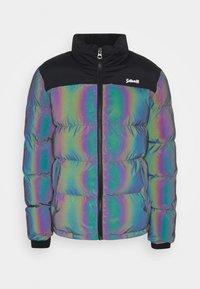 Schott - REFLECT UNISEX - Winter jacket - grey - 0