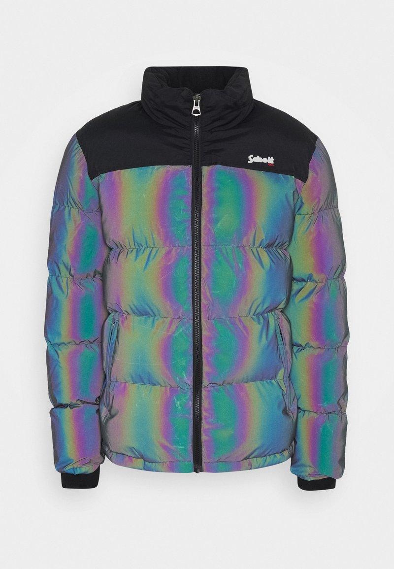 Schott - REFLECT UNISEX - Winter jacket - grey