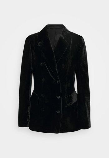 VESI - Blazer - black