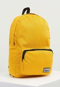DeFacto - Rucksack - yellow - 3