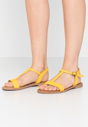 Sandals - sun