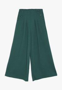 D-XEL - FRANCES - Kalhoty - bug green - 0