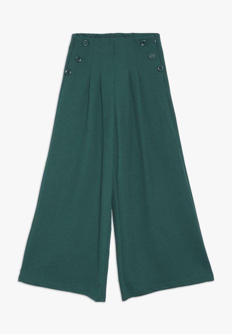 D-XEL - FRANCES - Kalhoty - bug green