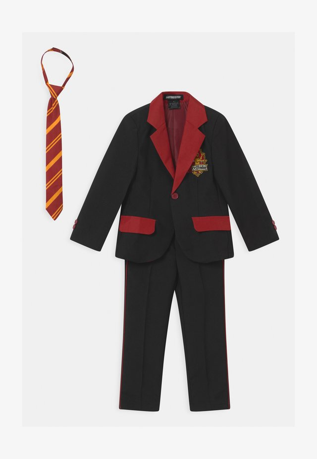 BOYS HARRY POTTER GRYFFINDOR SET - Dress - black