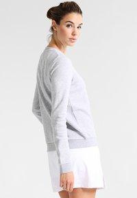 Lacoste Sport - Sweatshirt - silver chine - 2