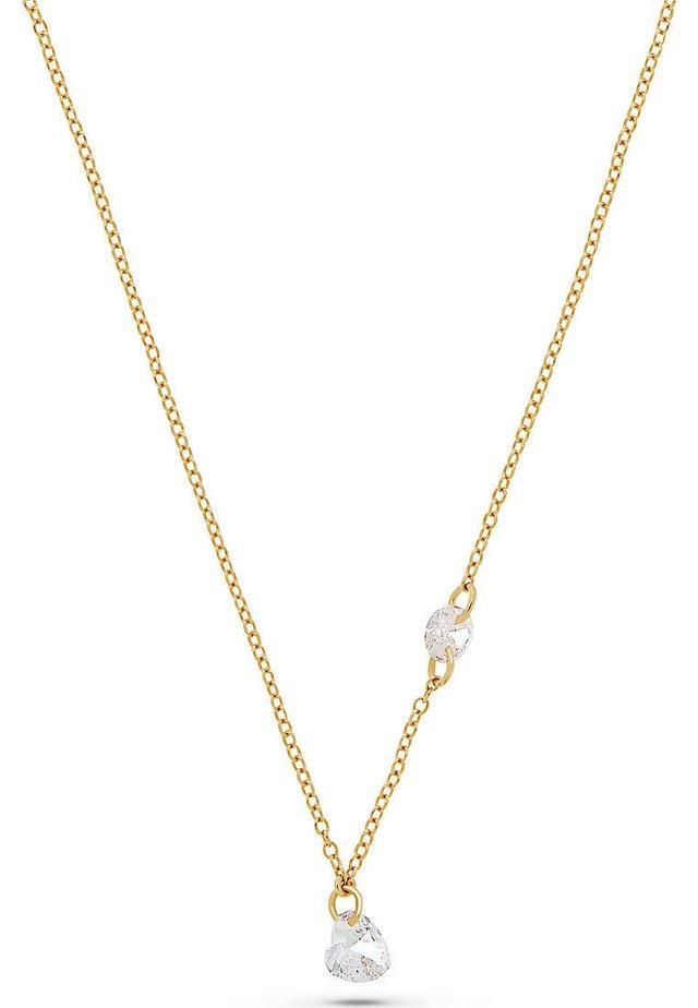 MY VALENTINE  - Necklace - gelbgold