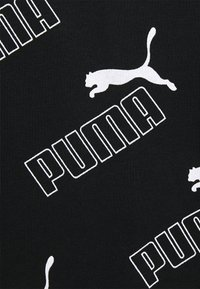 Puma - AMPLIFIED CREW - Sweatshirt - black - 2