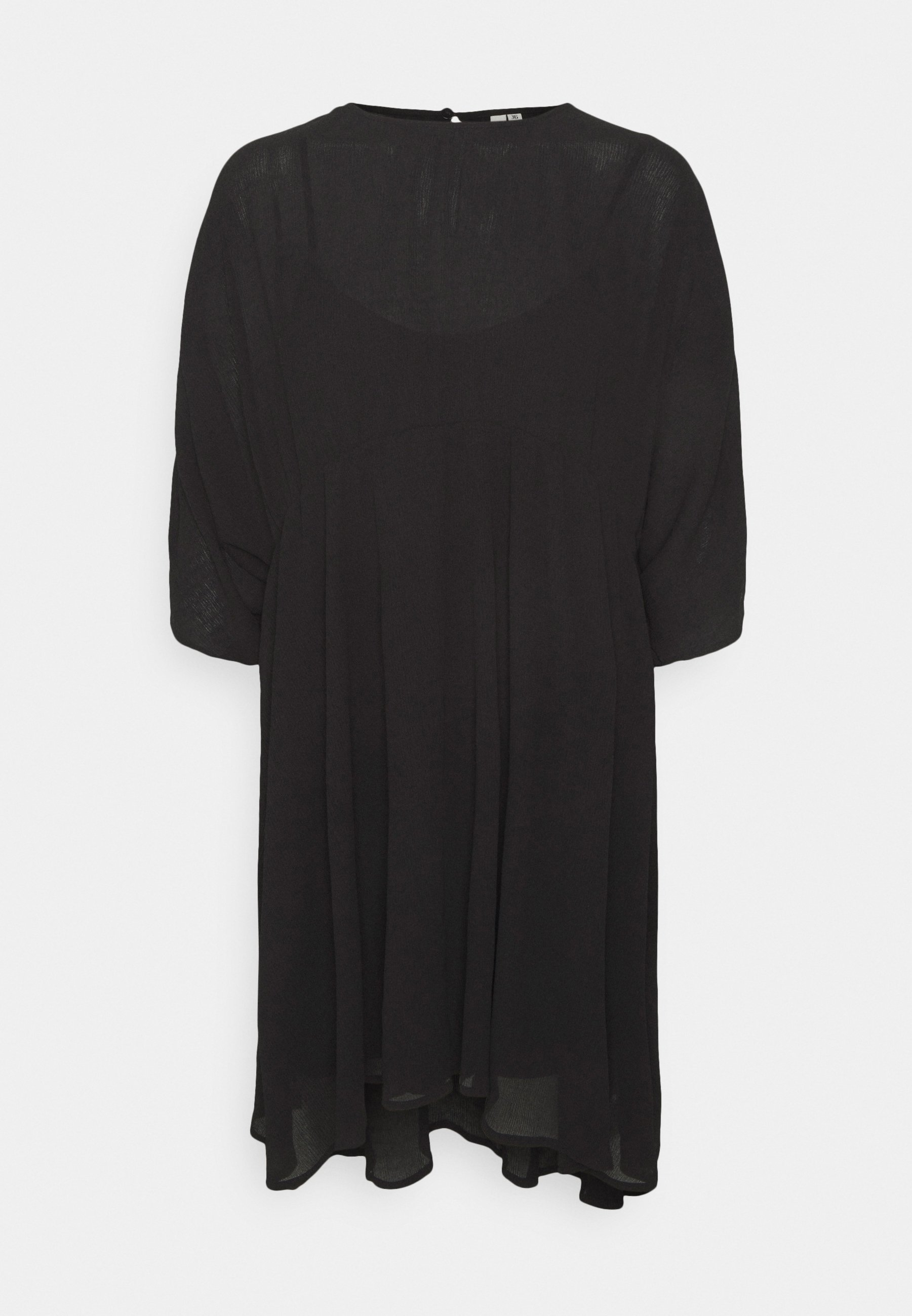 Women LOOSE DRESS - Day dress