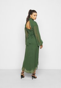 Hope & Ivy Petite - AURELIA - Cocktail dress / Party dress - green - 2