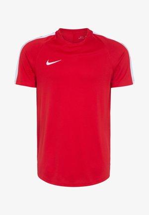 DRY SQUAD  - Camiseta básica - red