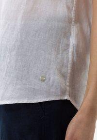 BRAX - STYLE VANIA - Button-down blouse - white - 3