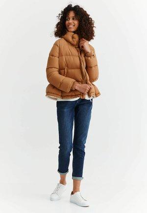 BUBO  - Down jacket - beige