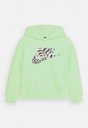 FLEECE HOODIE - Sweatshirt - vapor green