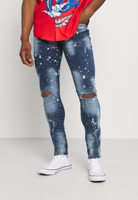 Good For Nothing - Slim fit jeans - blue - 0