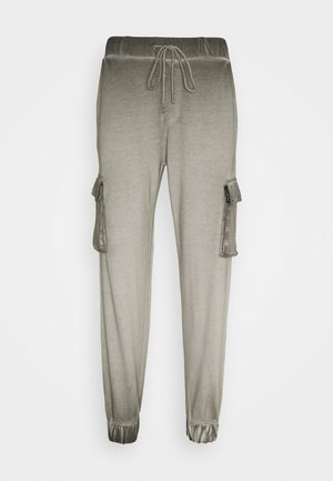BELENNART - Trousers - anthra