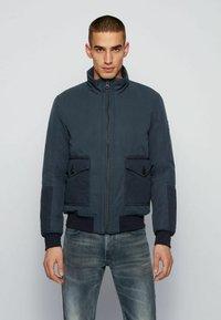 BOSS - ODRE-D - Winter jacket - dark blue - 0