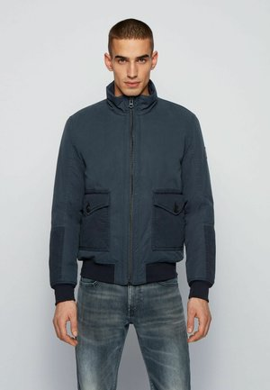 ODRE-D - Winter jacket - dark blue