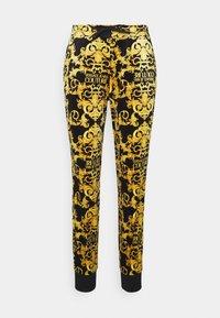 Versace Jeans Couture - Tracksuit bottoms - black - 5