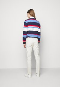 Polo Ralph Lauren - SULLIVAN - Slim fit jeans - hdn stone stretch - 2