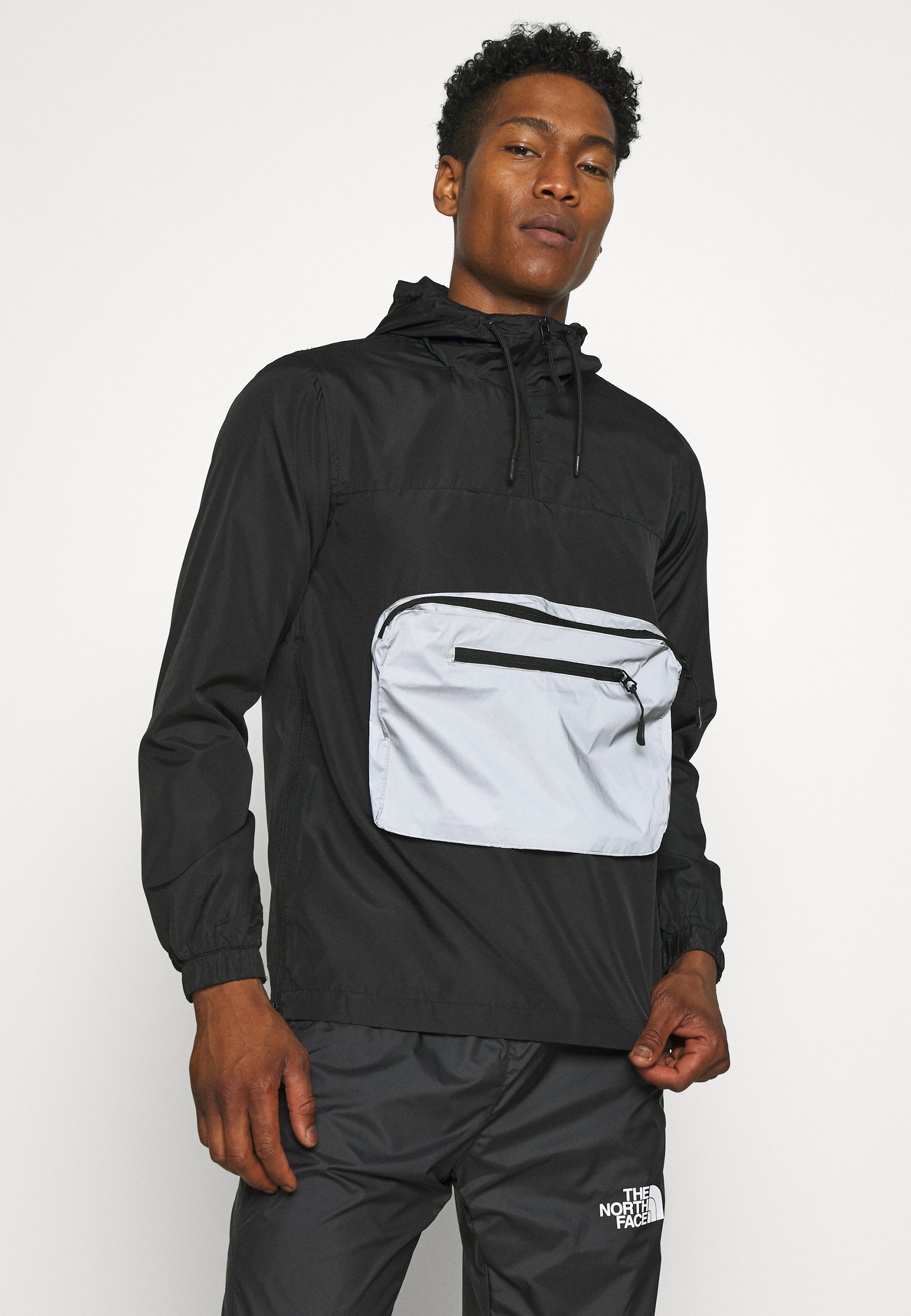 Men OVERTON - Summer jacket