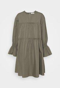 Mykke Hofmann - KETA COPO - Day dress - dust green - 0