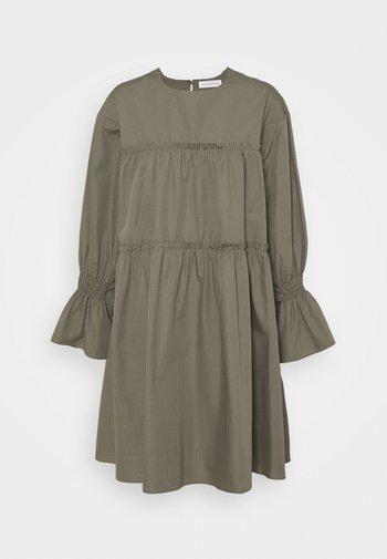KETA COPO - Day dress - dust green