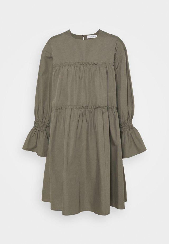 KETA COPO - Robe d'été - dust green