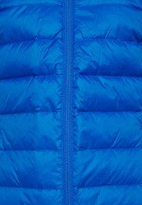 Marks & Spencer London - PUFFER JACKET - Kurtka puchowa - blue - 2