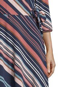 Betty Barclay - Jersey dress - dark blue - 3
