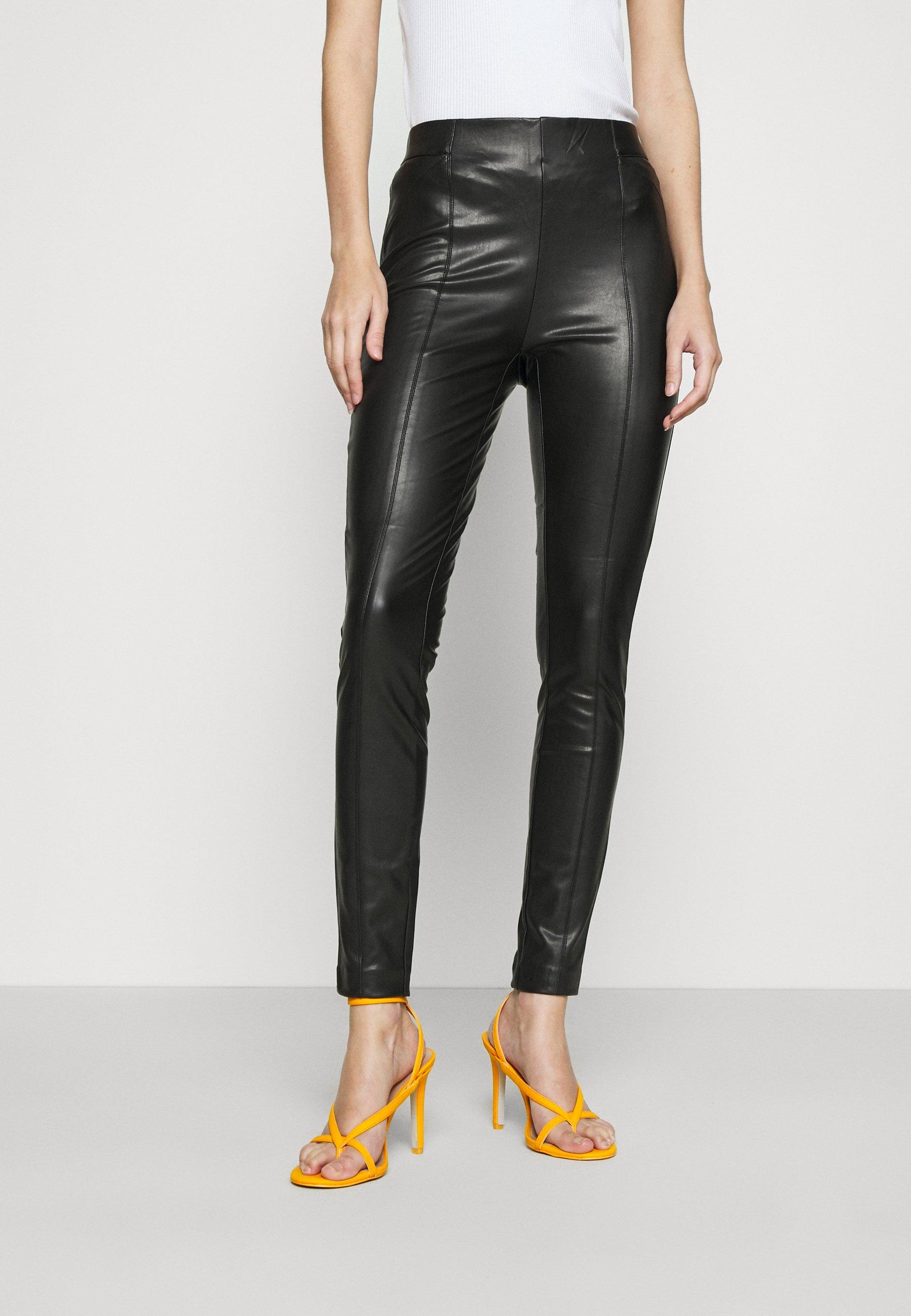Damen ONLJESSIE - Leggings - Hosen