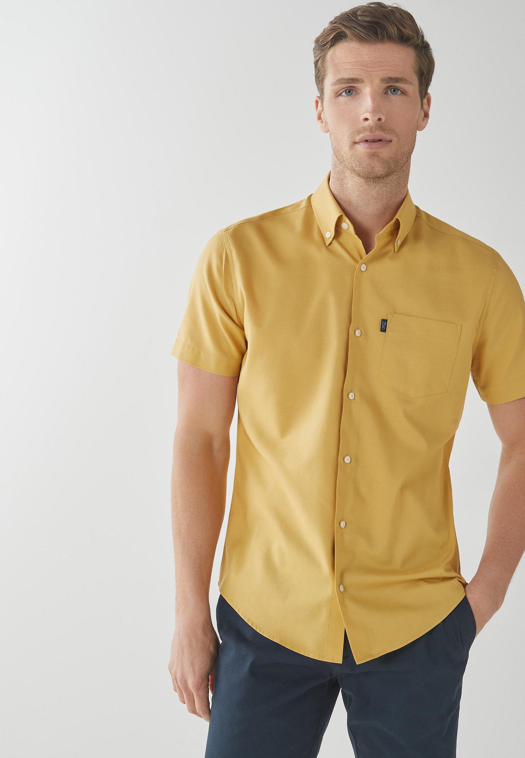 Uomo Oxford  - Camicia