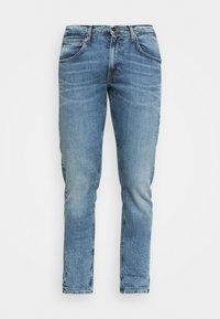 DAREN ZIP FLY - Straight leg jeans - mid sidney