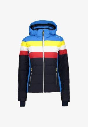 Ski jacket - dark blue