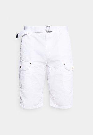 RANDOM - Shortsit - white