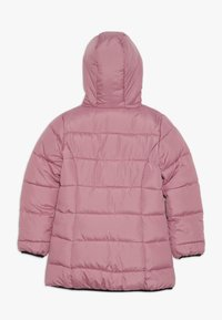 Blue Seven - LONG  - Winter coat - mauve - 1