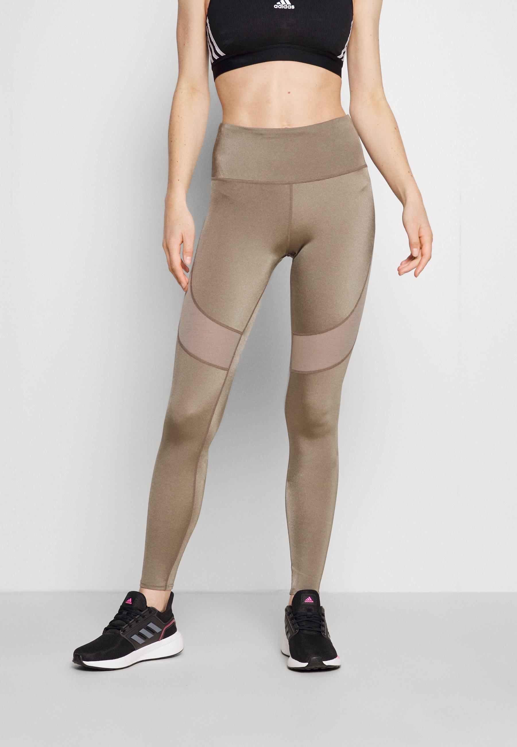 Femme LEGGING SHINE - Collants