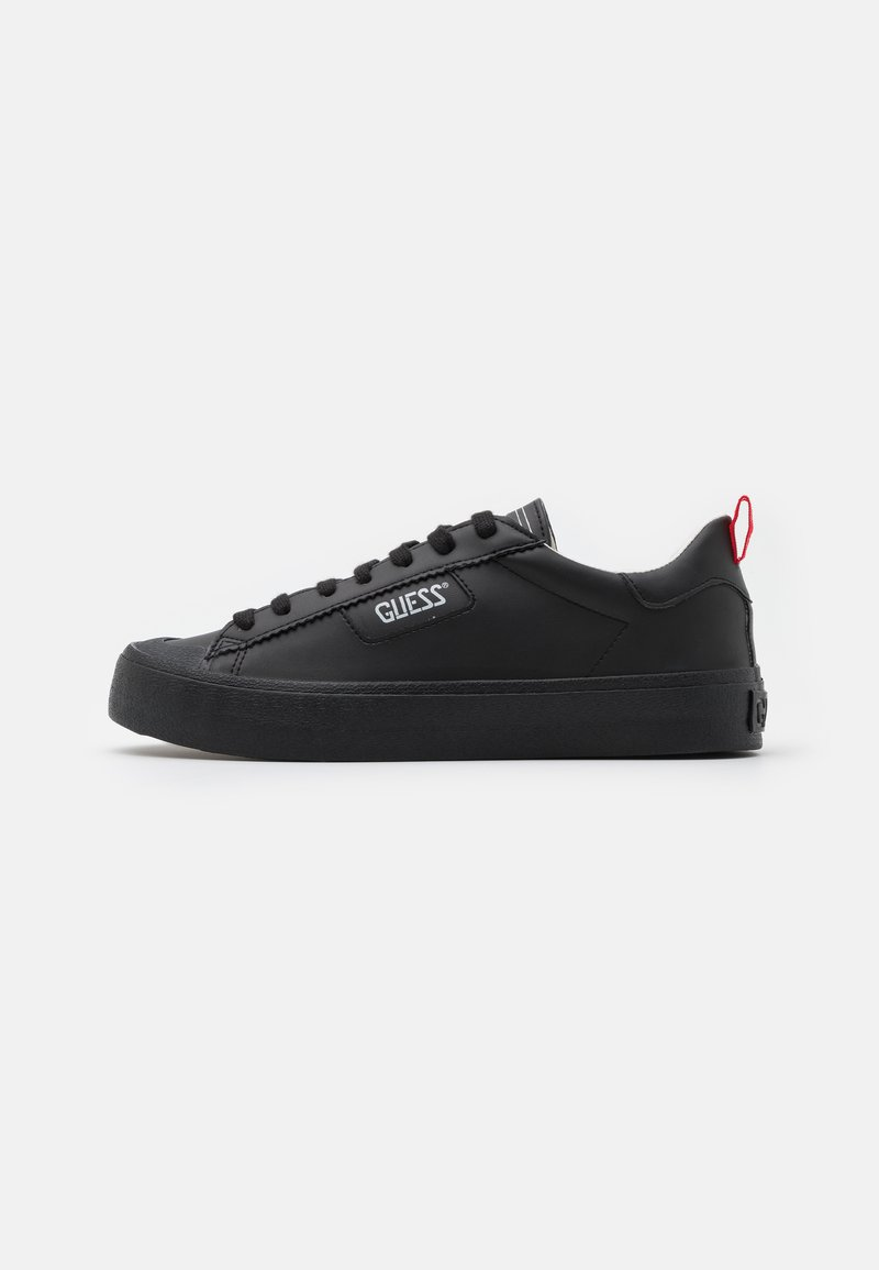 Guess - MIMA SMART - Trainers - black